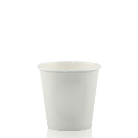 10 oz. White Paper Cups