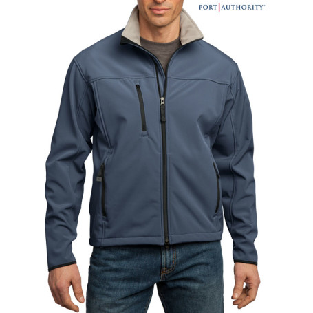 Port Authority Glacier Soft Shell Jacket