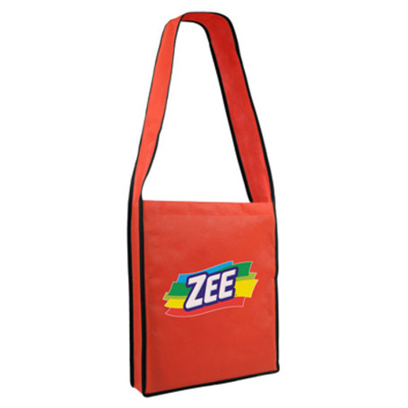 Printable Exhibition Non Woven Bags