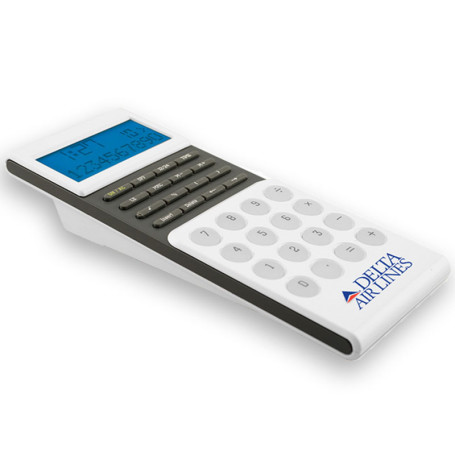 Printed 10 Digit Full Function Calculator