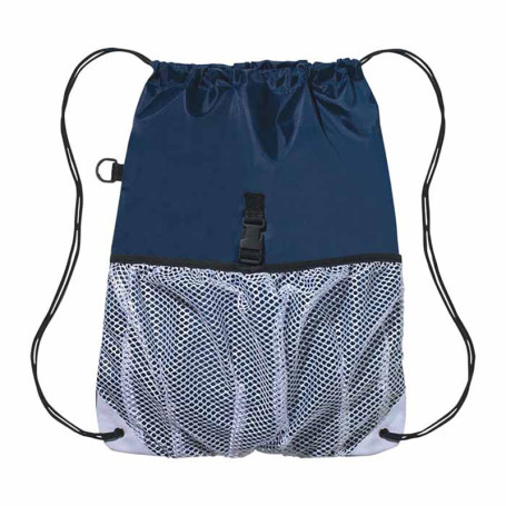 Promo Hit Sports Pack with Outside Mesh Pocket