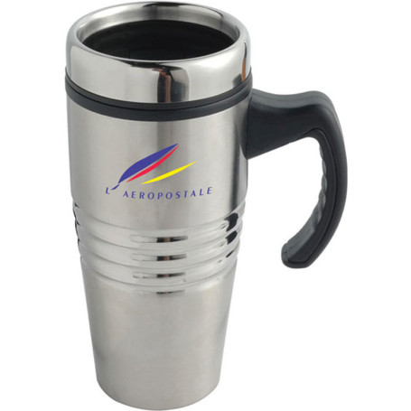 Promotional 16oz. Saturn Mug