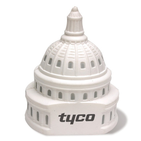 Promotional Capitol Dome Stress Reliever