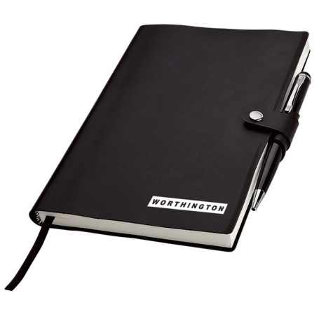 Promotional Junior Size Journal