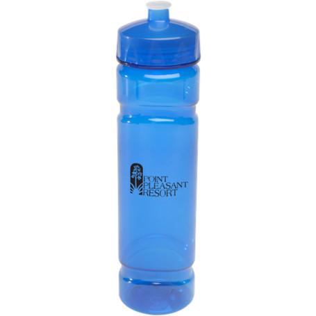 Promotional 24 oz. PolySure Jetstream Bottle