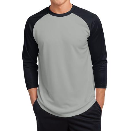 Sport-Tek PosiCharge Baseball Jersey (Apparel)