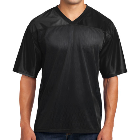 Sport-Tek PosiCharge Replica Jersey (Apparel)