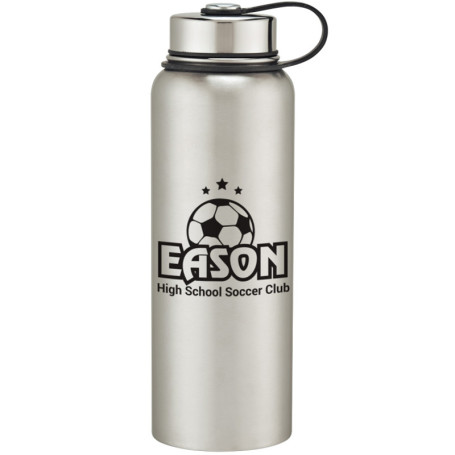 40 oz. Insulated Steel Bottle