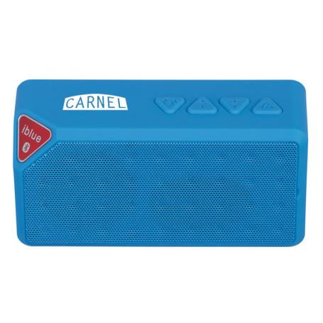 Personalized Bluetooth Brick Speaker