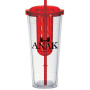 20 Oz. Double Wall Infusion Tumbler