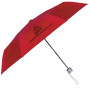 "Printable 42"" Arc Trendy Telescopic Folding umbrella"