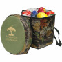 Personal Camo Folding Portable Game Cooler Seat