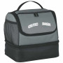 Promo Two Compartment Lunch Pail Bag