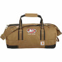 "Custom Logo Carhartt Signature 20"" Work Duffel Bag"