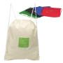 Custom Eco Drawstring Backpack