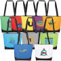Custom Printed Turner Meeting Tote