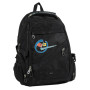 "Imprinted 17"" Deluxe Laptop Backpack"