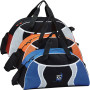 Imprinted All-Star Duffel