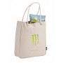 Imprinted Essential Organic Cotton Carry Tote