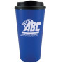 Logo 16 Oz To Go Tumbler