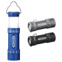 Monogrammed Albin Lantern Flashlight