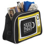Monogrammed Iconic TV Business Case