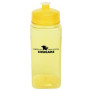 Personalized 24 oz. PolySure Squared-Up Bottle