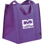 Personalized Polypro Non-Woven Big Grocery Tote