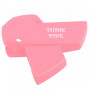 Logo Awareness Ribbon Keep-IT Clip