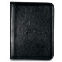 Printed Tuscan Leather Padfolio