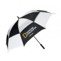 "Promo MVP 62"" Arc Golf Umbrella"