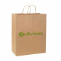 Promo Recycled Natural Kraft Bags