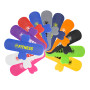 Imprinted Silicone TekStand