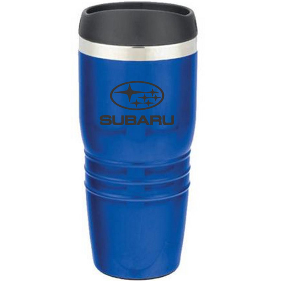 16 oz. Double Wall Stainless Steel Tumbler