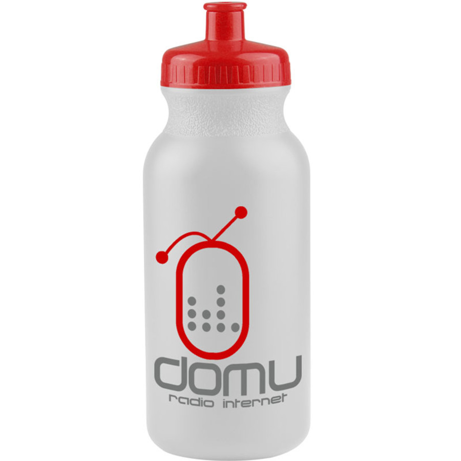 20 oz. BPA Free Water Bottles