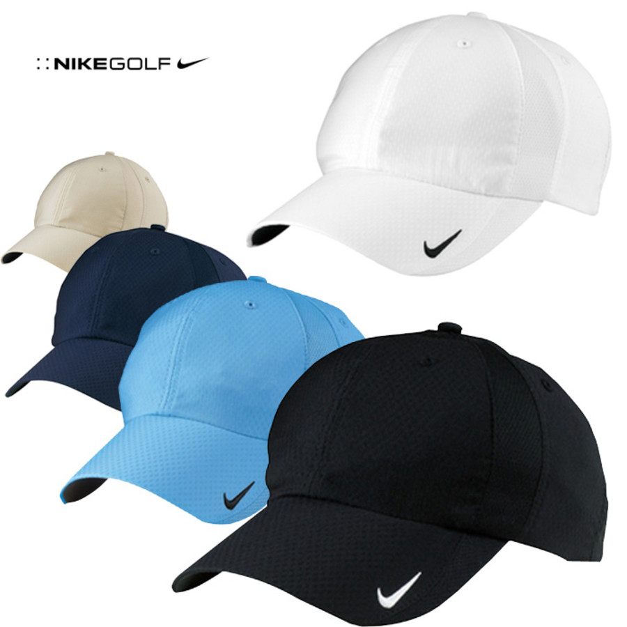 NIKE Golf Sphere Dry Cap