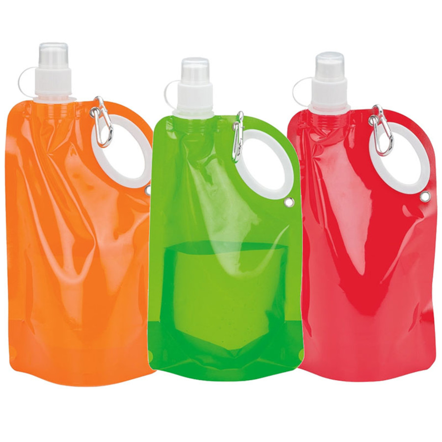 25 oz Foldable Bottle