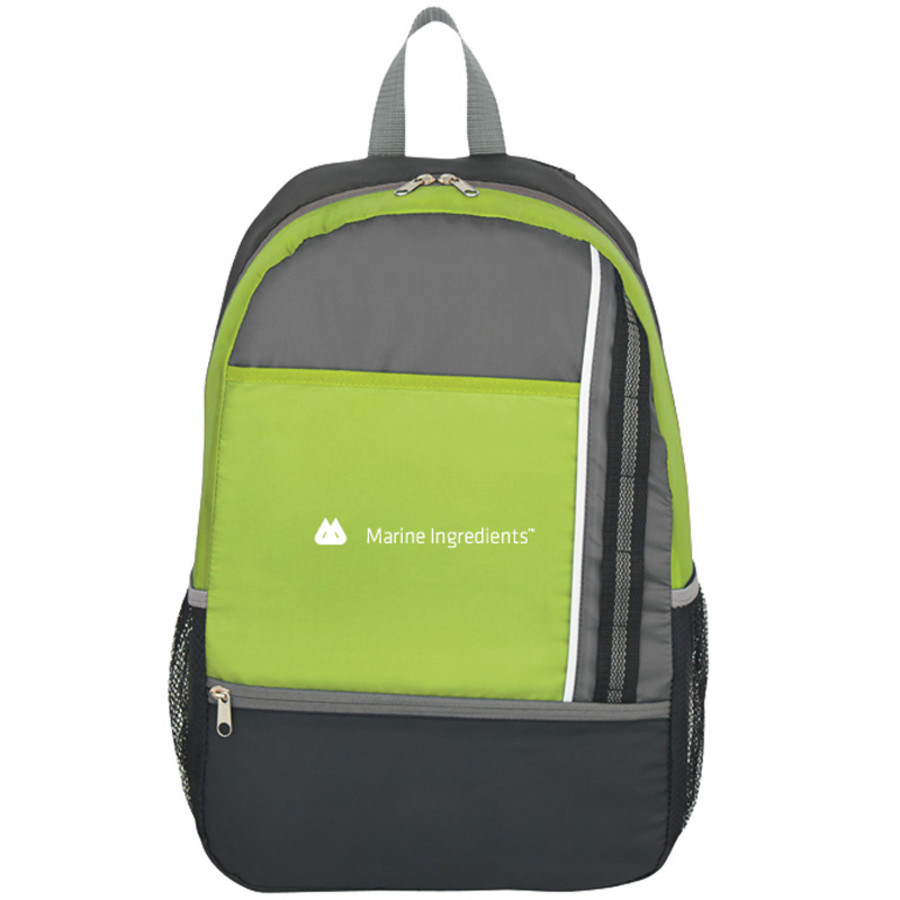 Customizable Sport Backpack