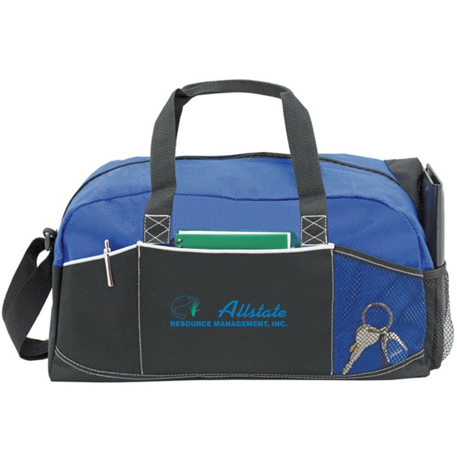 Custom Sports Duffel