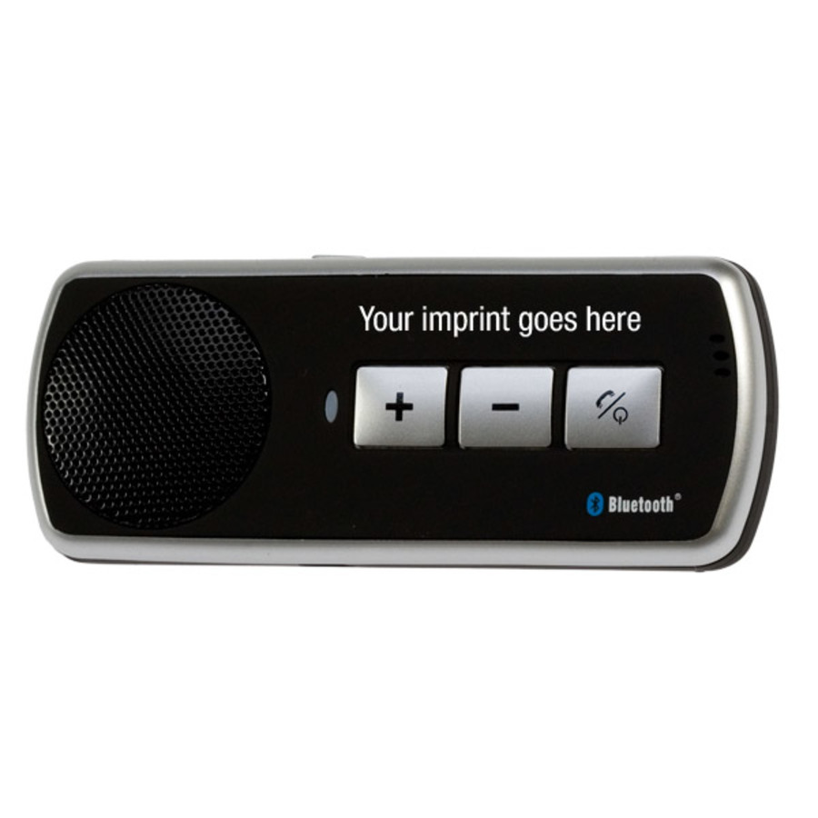 Bluetooth Portable Hands-Free Speakerphone