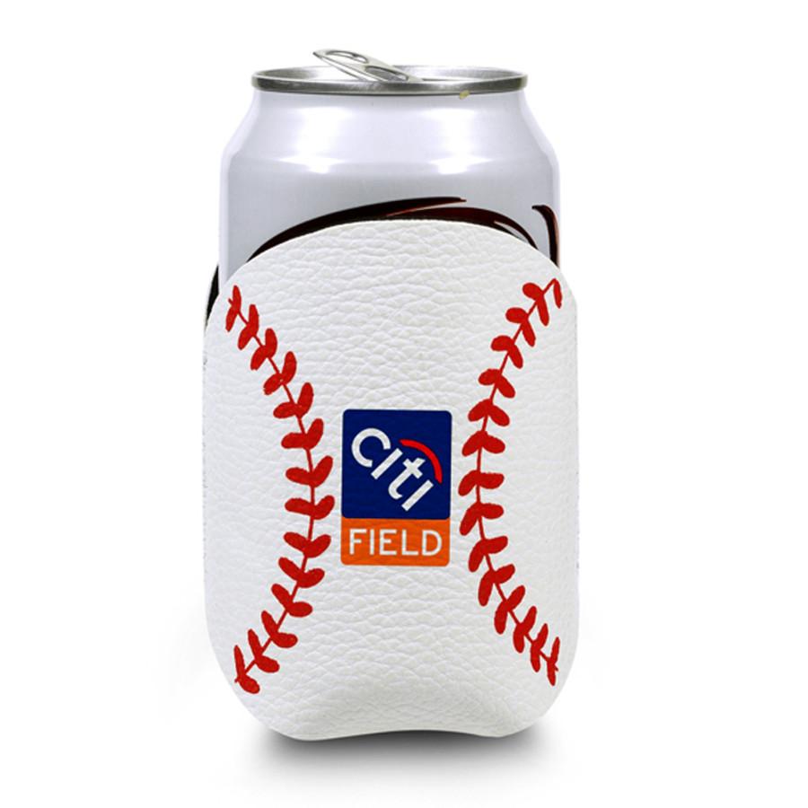 Baseball Skin Can Cooler