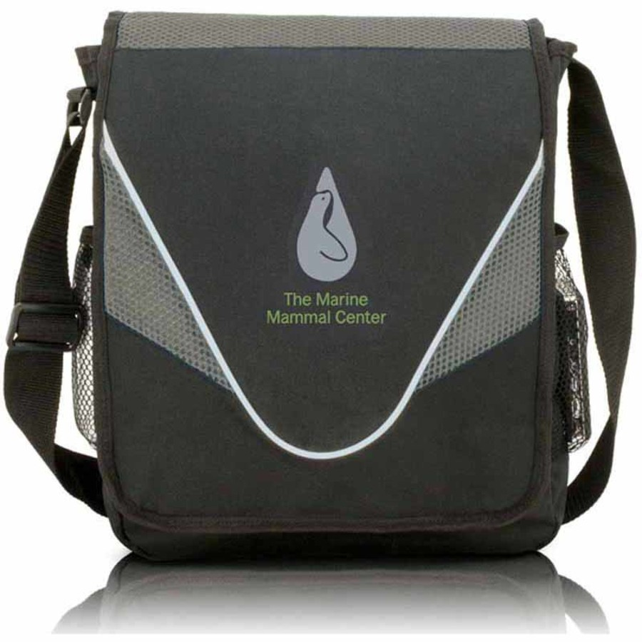 Customized V Wing Messenger Bag
