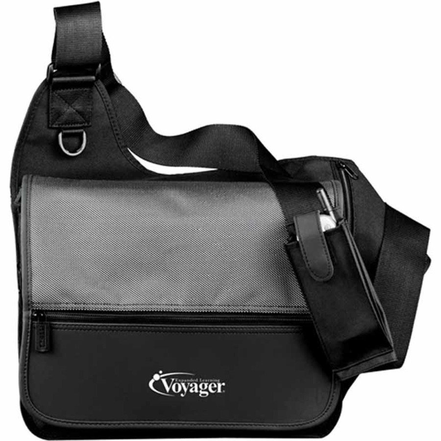 Promo MicroTek Messenger Bag