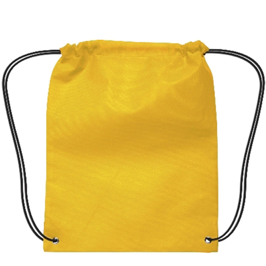 Budget Non Woven Drawstring Backpack