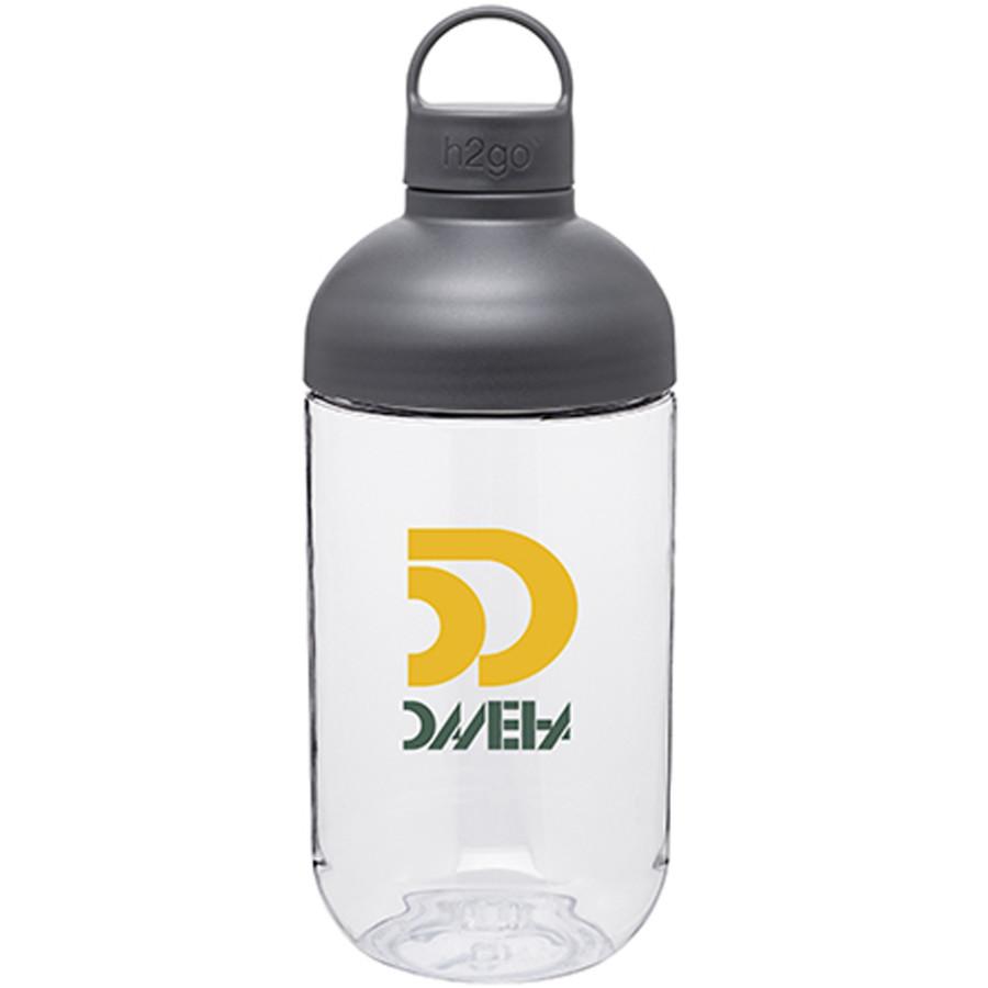 34 oz. h2go Capsule Bottle