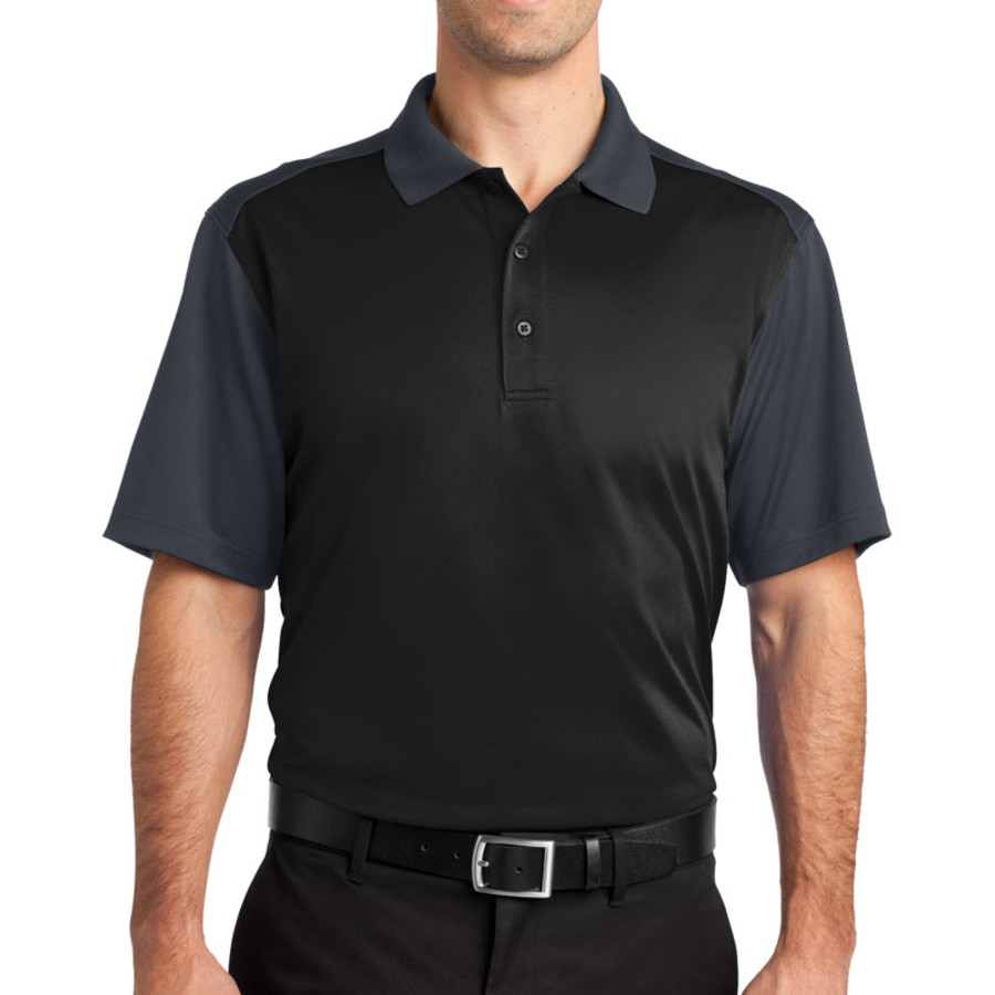 CornerStone Select Snag-Proof Blocked Polo (Apparel)