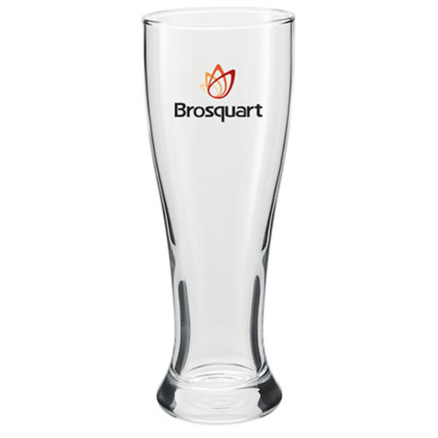 Custom 16 oz. Tall Pilsner Glass