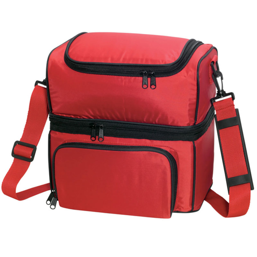 Custom Printed Grande Insulated Bag