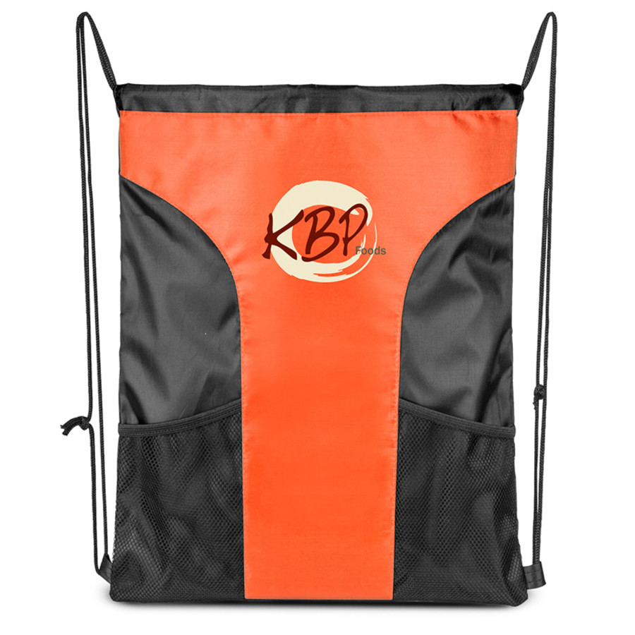 Custom Stadium Drawstring Pack