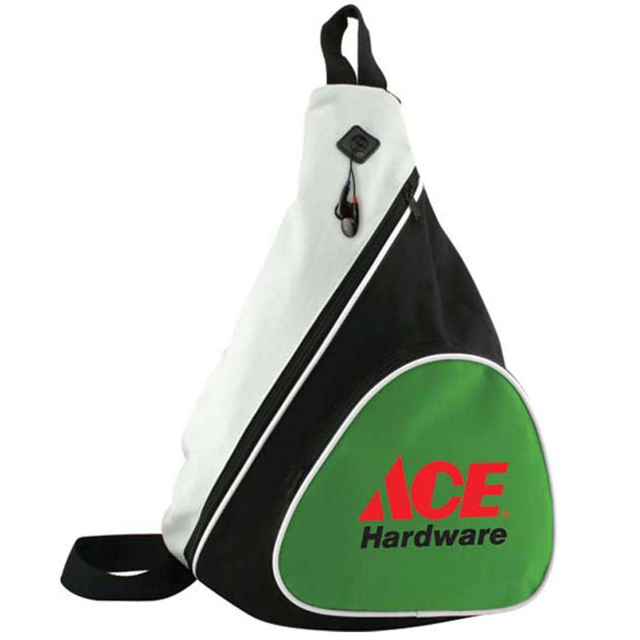 Custom Urban Sling Bag